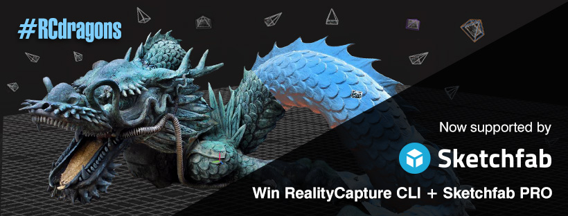 Dragons-Competition - CapturingReality com