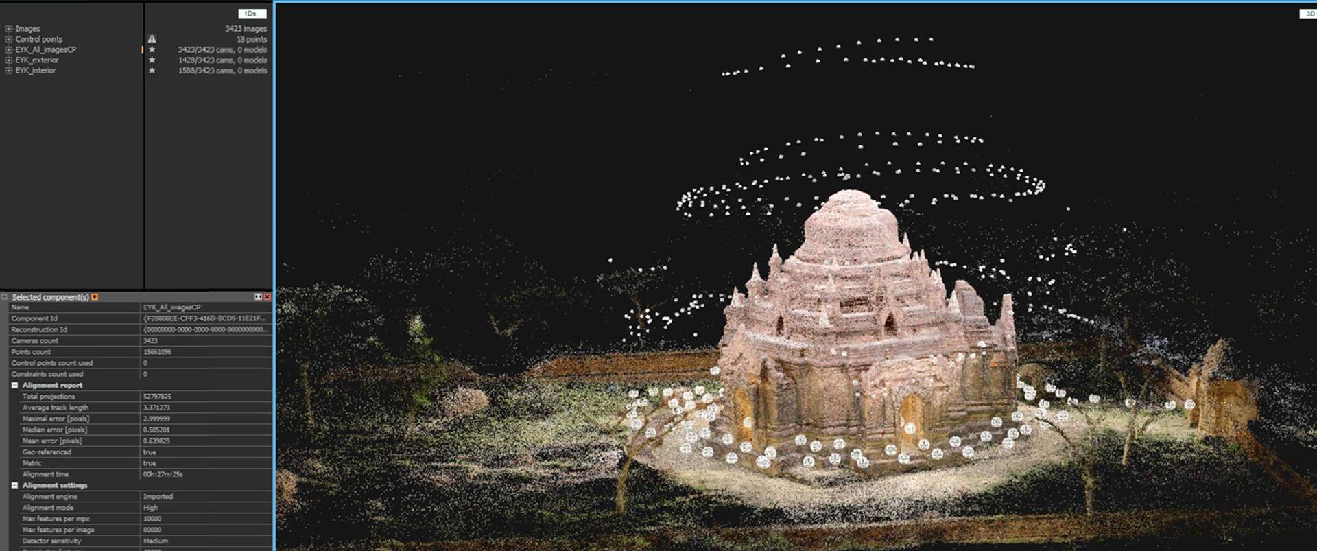 Page CulturalHeritage-Architecture - CapturingReality com